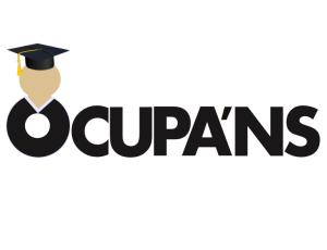 Logo Ocupans